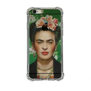 Carcasa Frida Floral