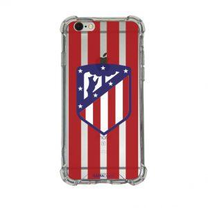 Carcasa Fútbol Atlético Madrid