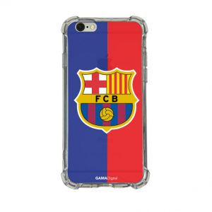 Carcasa Fútbol Barcelona