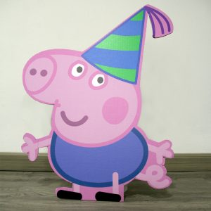 Peppa – George Dummie