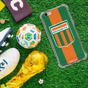 Carcasa Fútbol Envigado