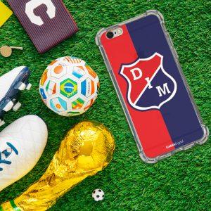 Carcasa Fútbol Medellín