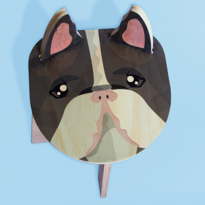 Butaco Perro