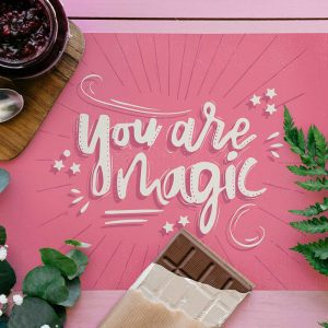 individuales You are Magic