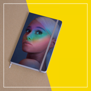 Libreta Ariana Lovers