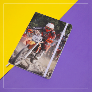Libreta Motocross