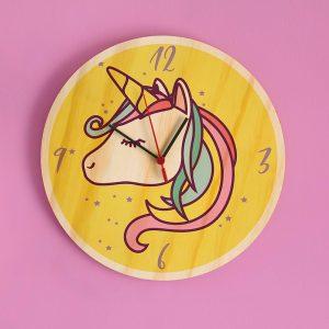 Reloj Unicornio Magical