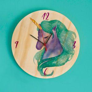 Reloj Unicornio Sweet Dreams