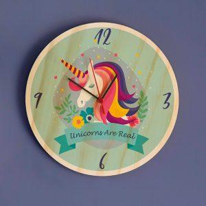 Reloj Unicorns Are Real