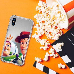 Carcasa película Toy Story