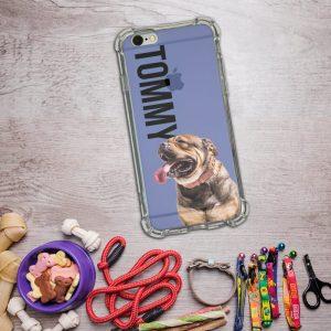 Carcasa Perros Personalizada