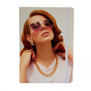 Libreta Lana Lovers