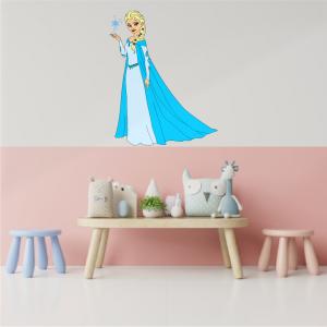 vinilo Elsa – Frozen