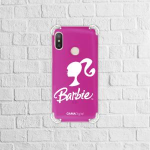 Carcasa Barbie pink