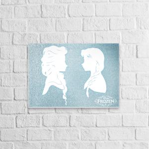 Frozen Elsa & Ana