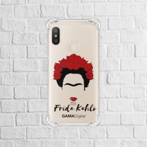 Carcasa Frida Khalo