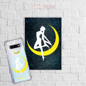 Retablo y Carcasa Sailor Moon